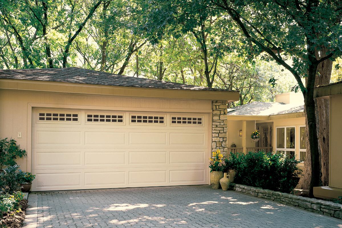 Garage Door Types The Most Impressive Home Design