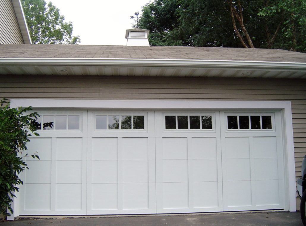 Companies That Started In Garages Overhead Door Company Of Western Kentucky