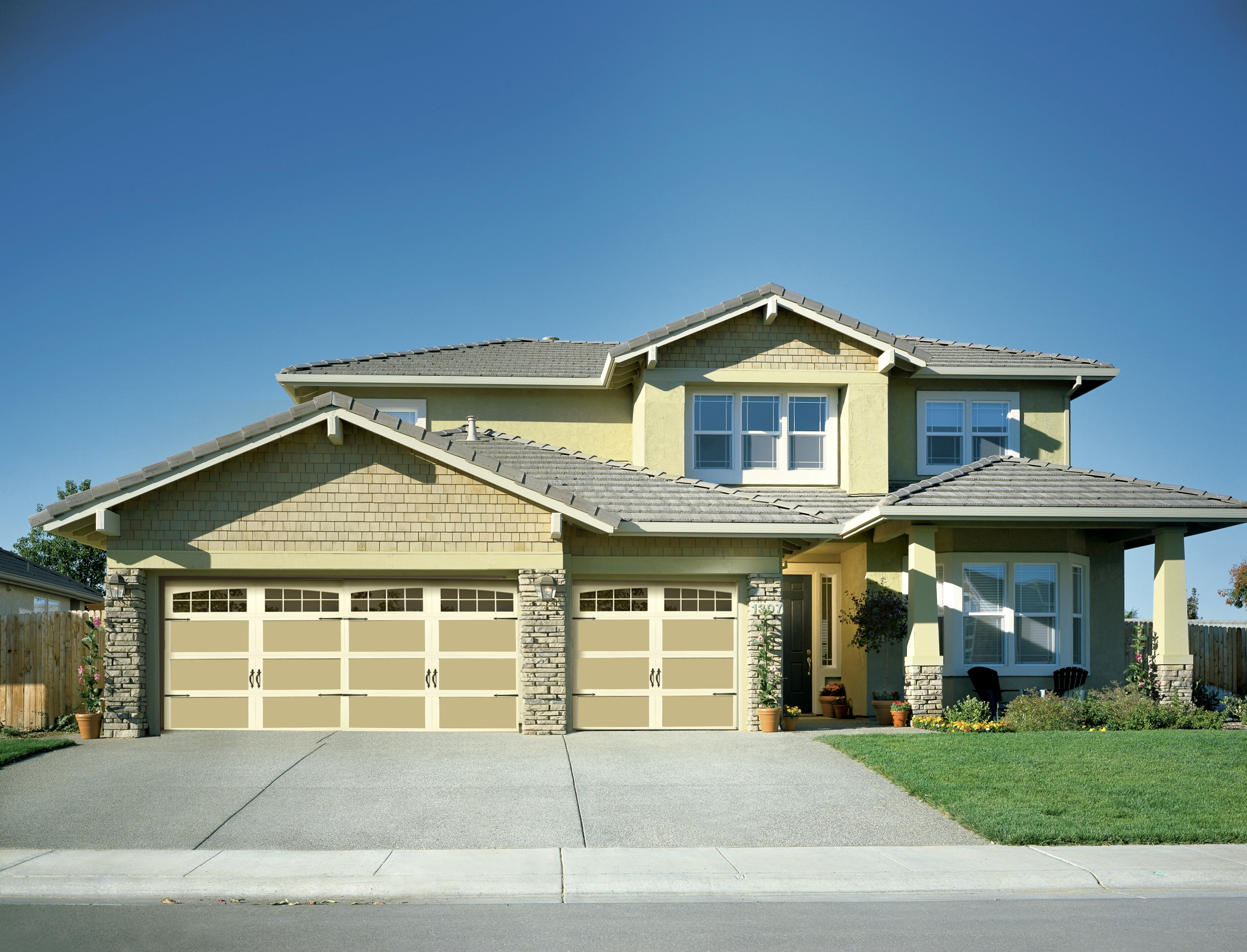Quick Garage Improvements To Fast Track Your House Flipping Overhead Door Company Of Western
