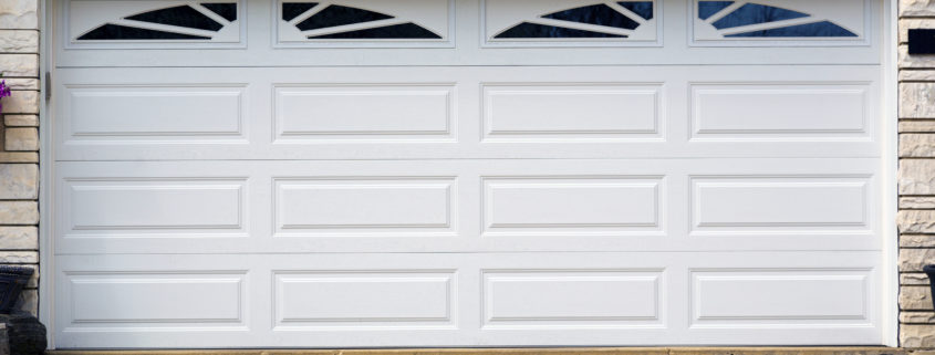 Unbalanced Garage Door