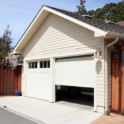 Garage Door Wind Resistance