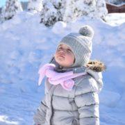 winter prepared